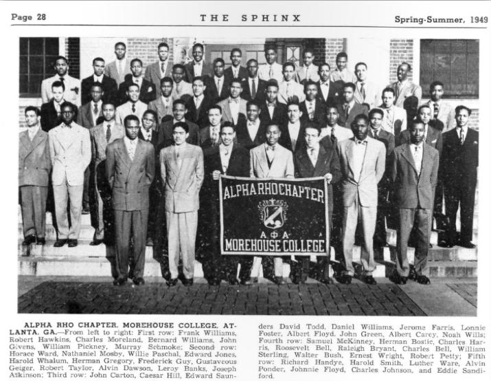 1946 magazine