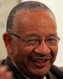 Alpha Rho Omega Chapter Alert:  Brother Homer Littlefield McCall, Sr. (Fall 1958) -- Was Ordained By