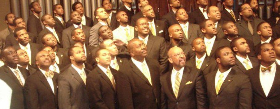 Alpha Rho Chapter in 2006