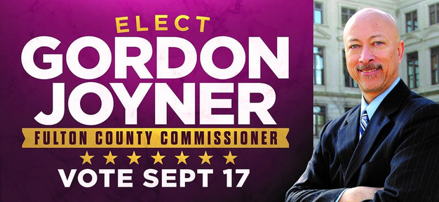 Brother Gordon Lane Joyner (Fall 1969) Launches Campaign To