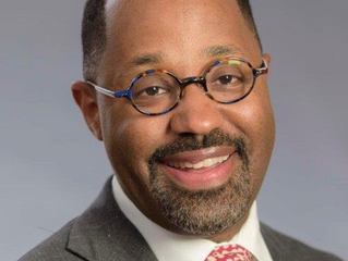 Brother George B. Walker (Fall 1989) Named Vice President of Diversity, Equity and Inclusion for Pla