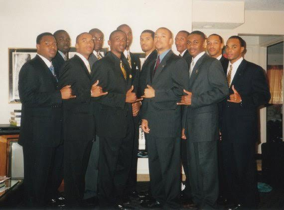 Dallas, TX at the 83rd General Convention (Aug. 1999)