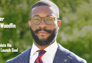 Alpha Rho Bro. Randall Woodfin (SPR 2002) Closes In On $1Mil Campaign Goal -- $30K Rally Underway