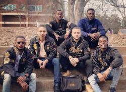 AP Undergraduates 2018