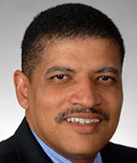 Brother Cyril J. Turner (Fall 1981) Named President Of Year Up