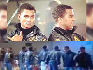 """Alpha Rho's Feature Roles In """"School Daze"""" Hit The Big Screen Again For 30th Anniversa"""
