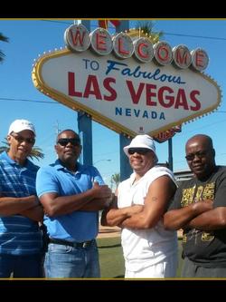 Flamboyant Southern 5 -- Vegas 2015