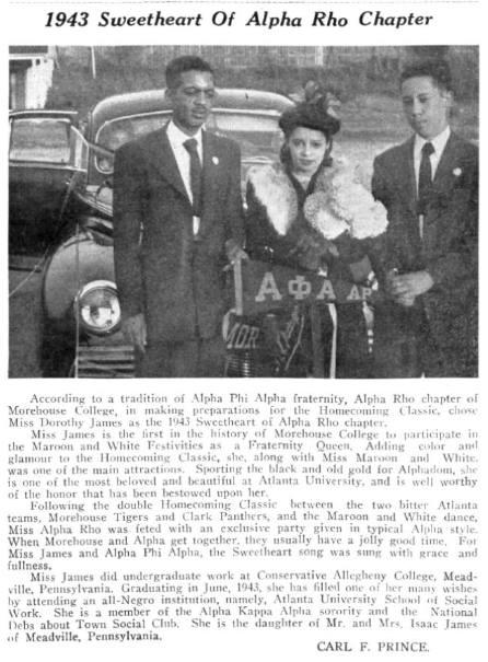 Miss AP 1943
