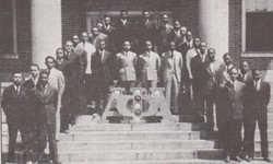 Alpha Rho 1938