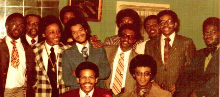 1976 banquet