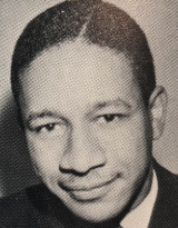 Homer McCall Graduation 1962