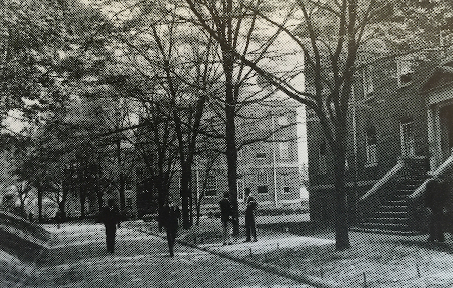 Morehouse APCAA Site 1945