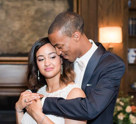 Kevin & Shannon Anderson -- July 2018
