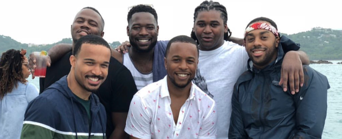 Resurgent _ Kenny's Wedding 2018