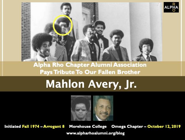 Mahlon Avery, Jr. Omega Chapter FINAL