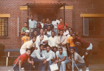 Alpha Rho in 1982-83