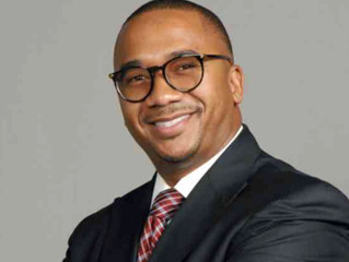 Brother Keyon S. Payton Announces Run For State Representative of Michigan's 29th District (Fall
