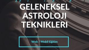 Geleneksel Astroloji Teknikleri