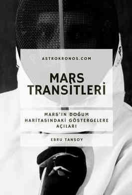 Mars Transitleri