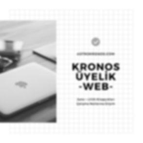 kronos web uye