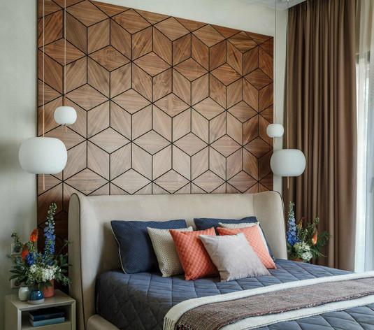 Individual Bedroom Zone