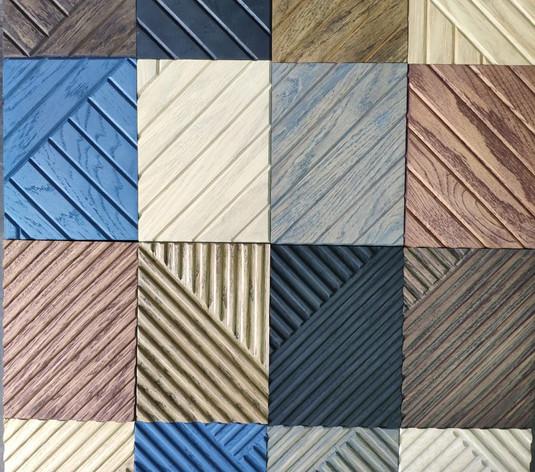 Line Colours