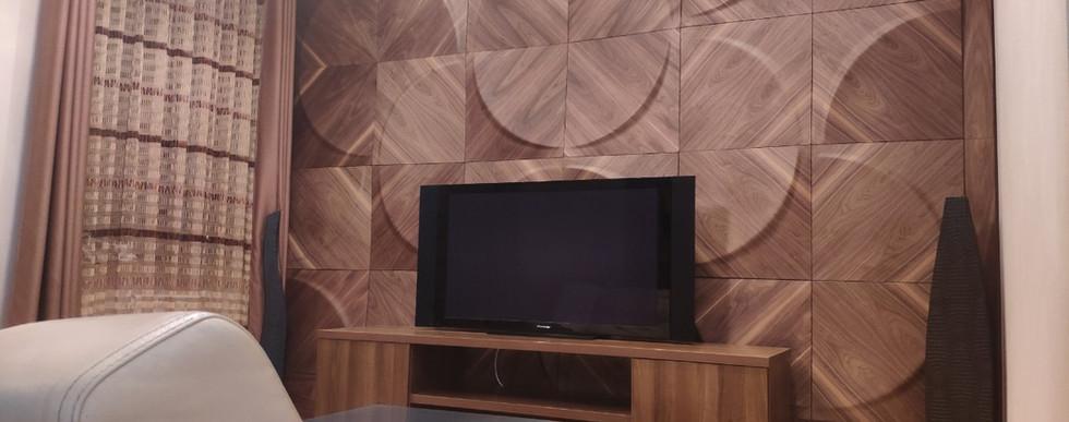 Luna TV zone