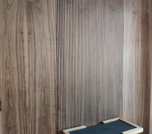 Individual Wall