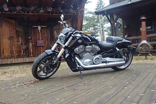 Harley-Davidson Vrscf muscle V-ROD