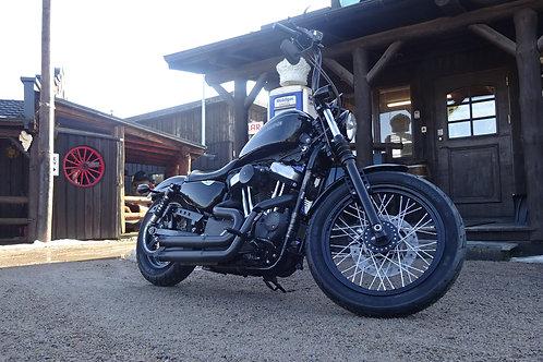 Harley-Davidson nightster 1200cc