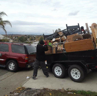 Heavenly Janitorial & Junk Removal
