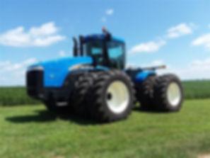 2005 New Holland TJ450 4X4 Tractor.jpg