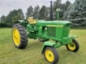 John Deere 3010 2WD Tractor.jpg