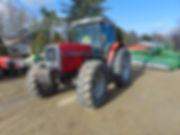 1996 Massey Ferguson 8120 4WD Tractor.jp