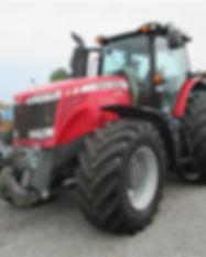 2012 Massey Ferguson 8660 4X4 Tractor.jp