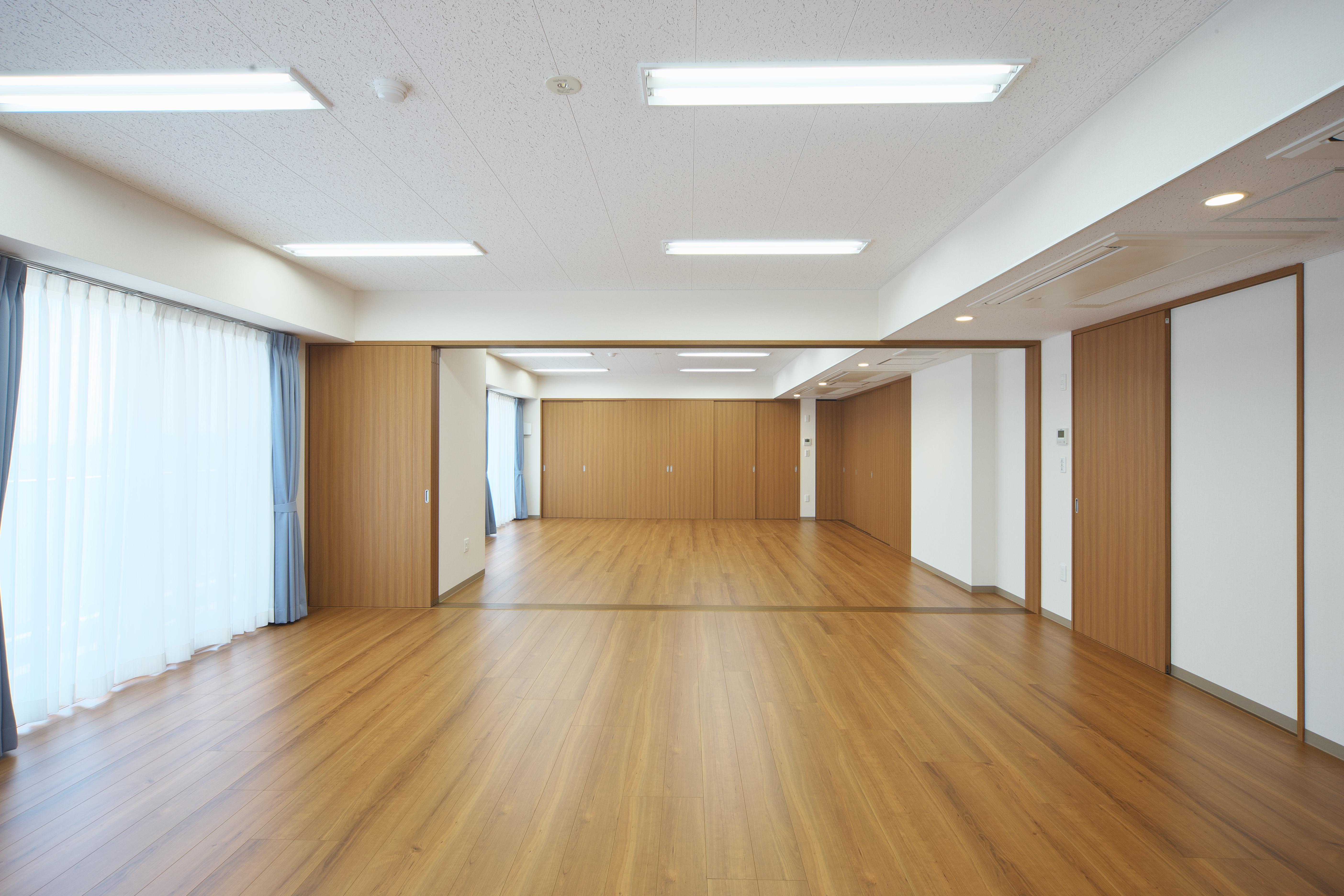 市営住宅|閖上中央第一団地