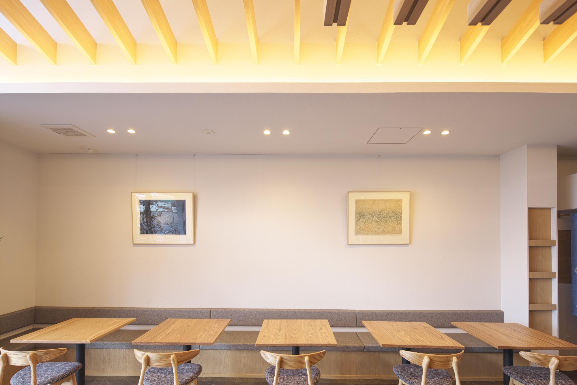榮玉堂カフェ