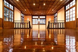 旧長井小学校第一校舎