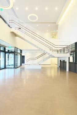 東北大学厚生施設|第一建設工業