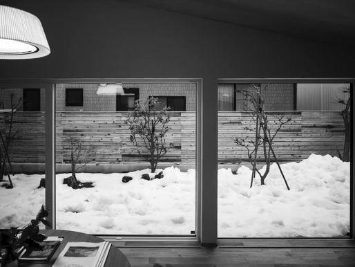 OPEN HOUSE - 井上貴詞建築設計事務所