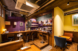 an cafe|鈴木弘人設計事務所