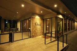Trattoria La Strada|山新建装