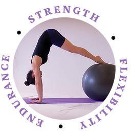 Pilates Cheshire | Yoga Cheshire