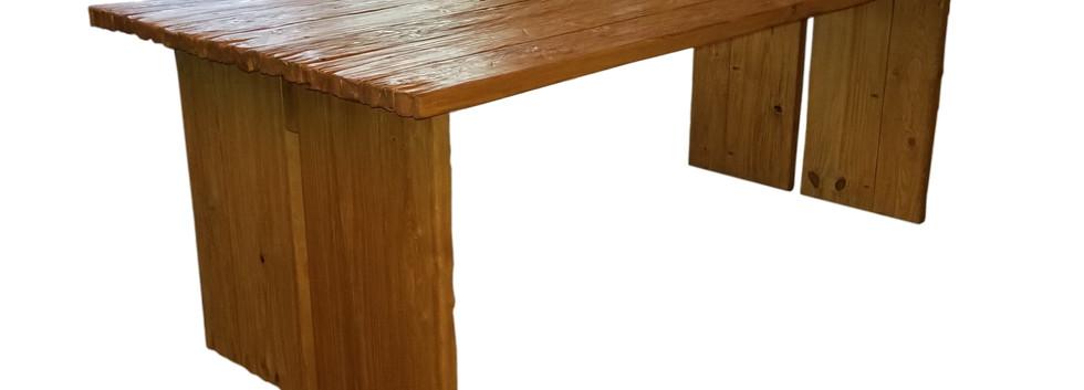 Custom Rustic Farmhouse Table