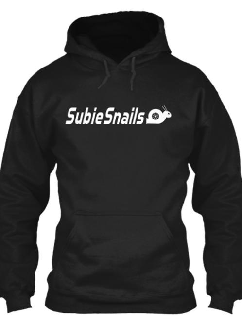 Snail Hoodie