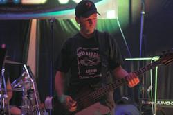 Open Bar Band reunion 2014