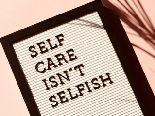 Self-Care and Transcription Work