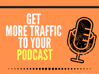 How Transcription Can Get You More Traffic to Your Podcast