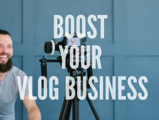 How Transcription and Subtitling Can Boost Your Vlogging Business