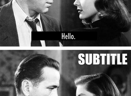 The Difference Between Subtitle and Caption in Video Transcription